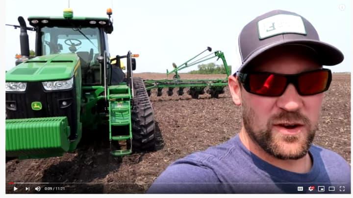 How Much Money A Social Media Influencer Makes Farming