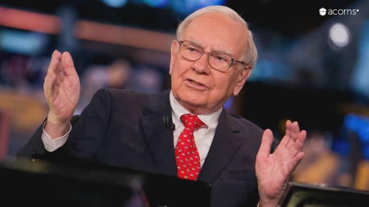 How to invest like Warren Buffett