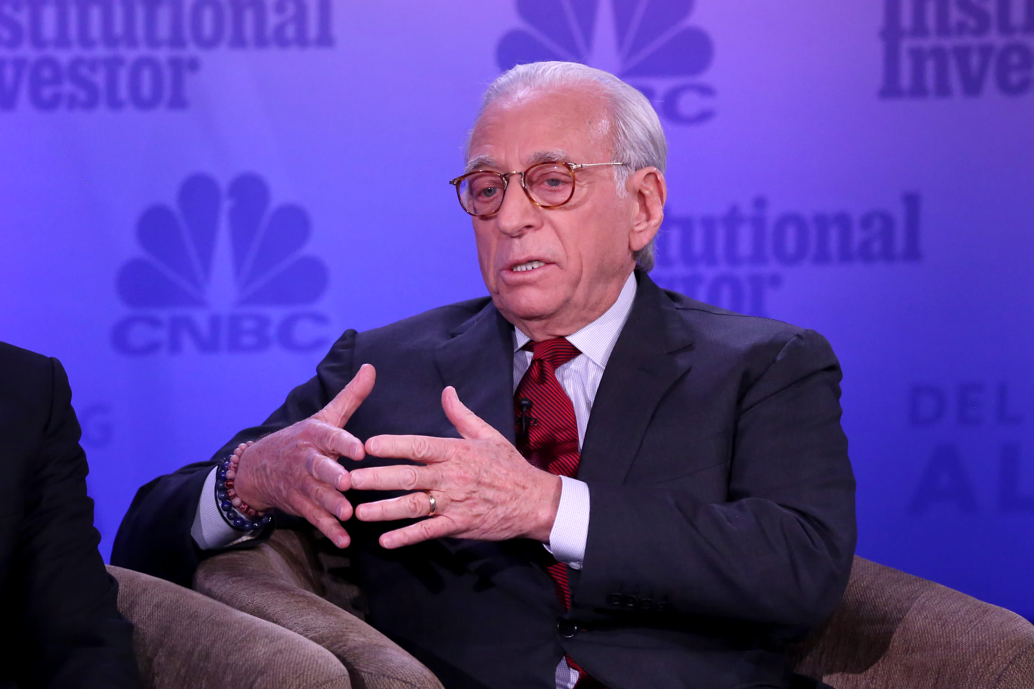 Nelson Peltz says he is sorry he voted for Trump, calls Capitol riot 'a disgrace'