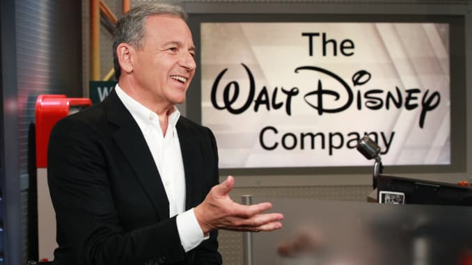 How AT&T, Disney and Comcast are handling the move to streaming