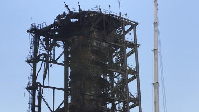 CNBC: Aramco attack damage 2