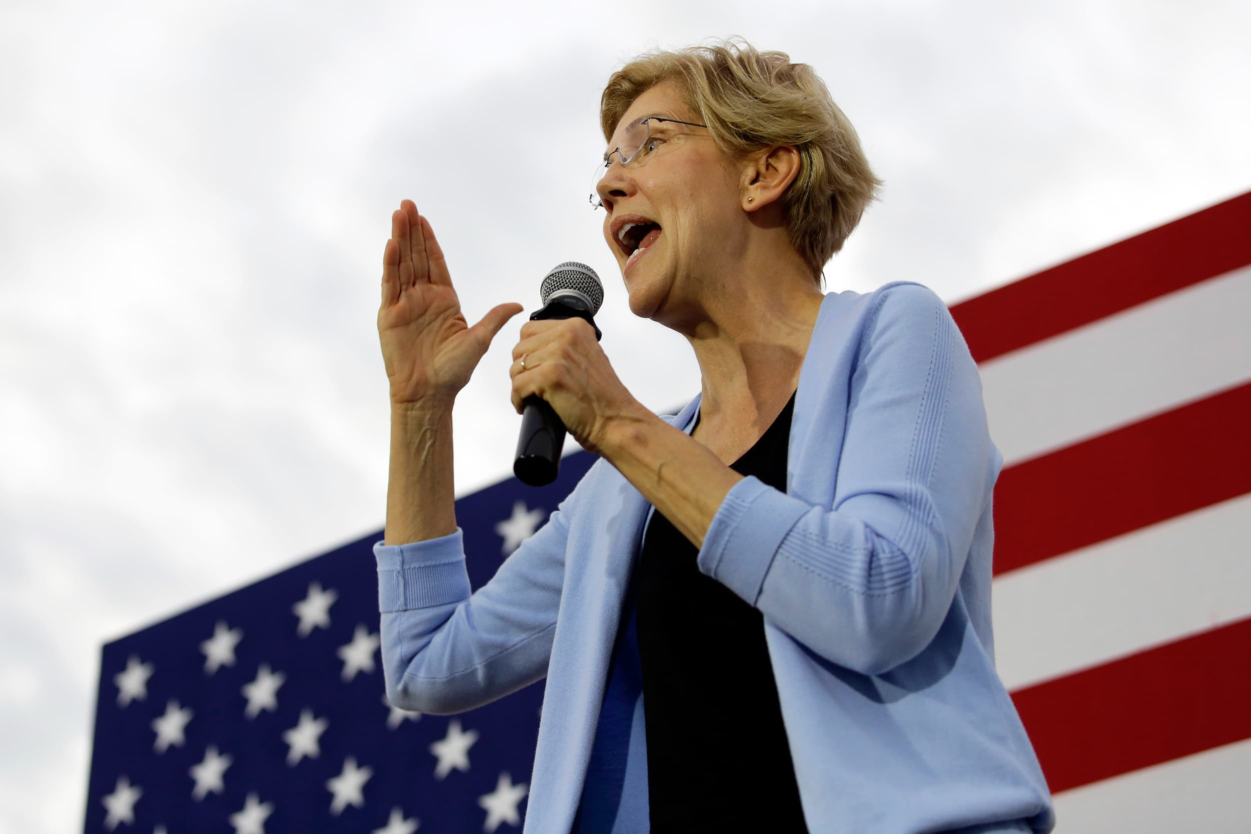 Taxes are the least of Elizabeth Warren's 'Medicare for All' problems