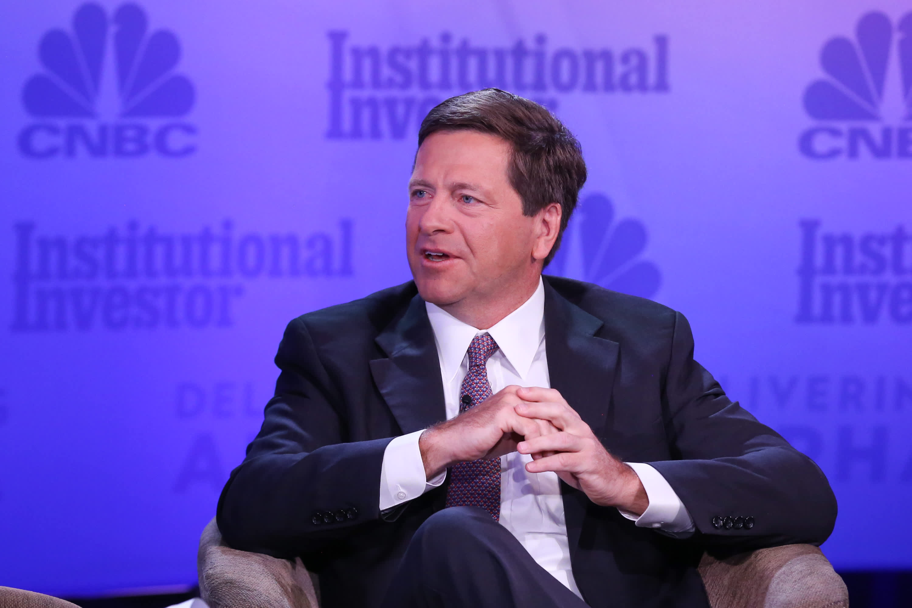 'We don't regulate euphoria,' says former SEC chairman Jay Clayton, who breaks down why social media will likely continue to influence investing