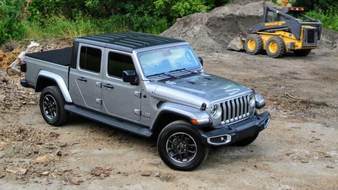 Jeep 2019