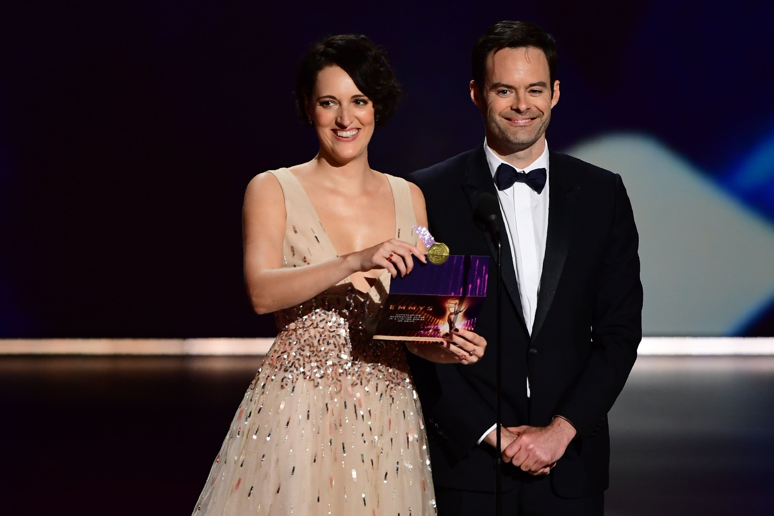 Emmys 2019 The Complete List Of Winners And Nominees
