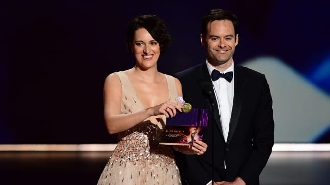 Emmy Nominations 2020 List.Emmys 2019 The Complete List Of Winners And Nominees