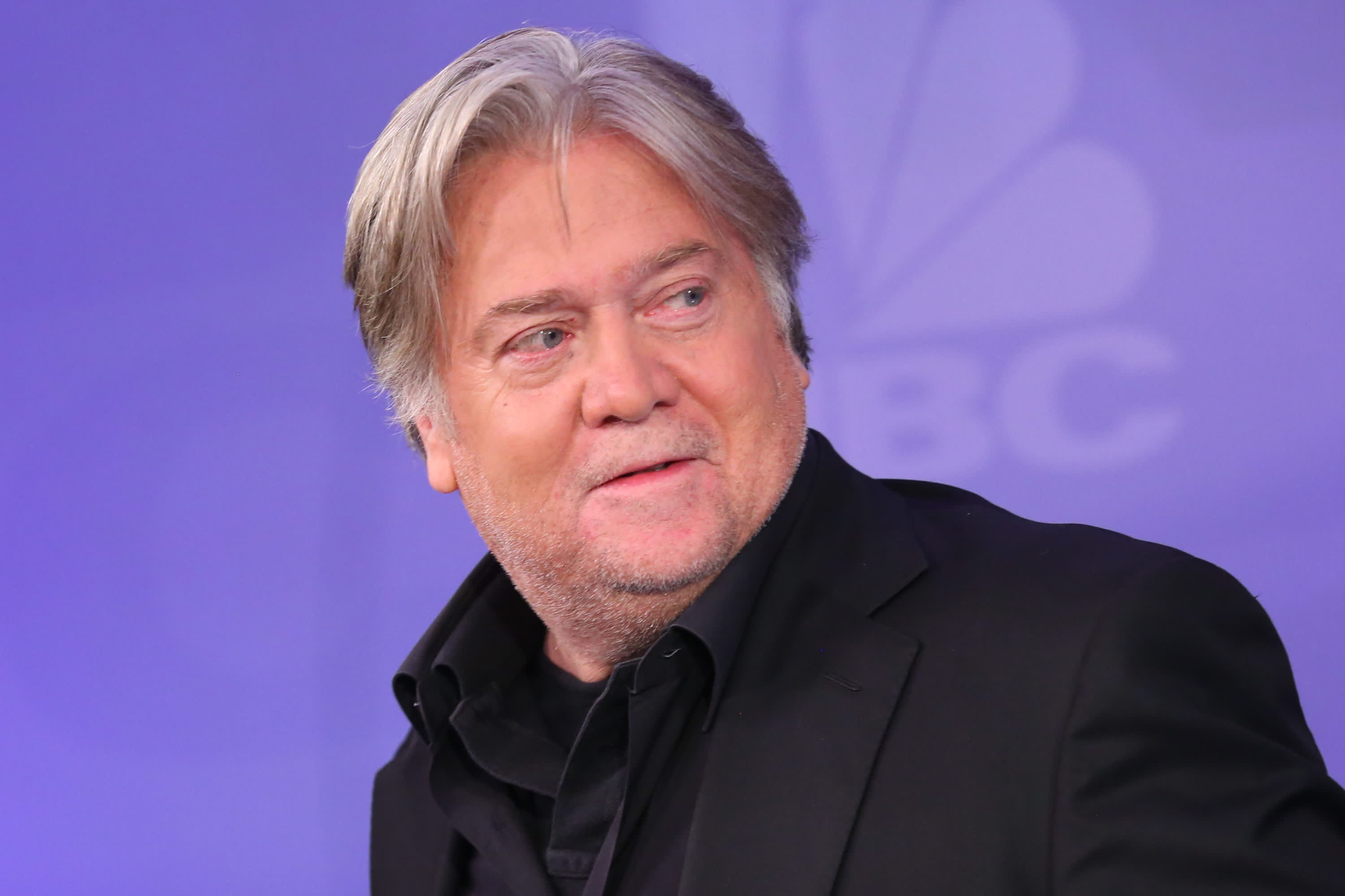 Steve Bannon on impeachment: Trump is not just looking for a Senate acquittal but exoneration