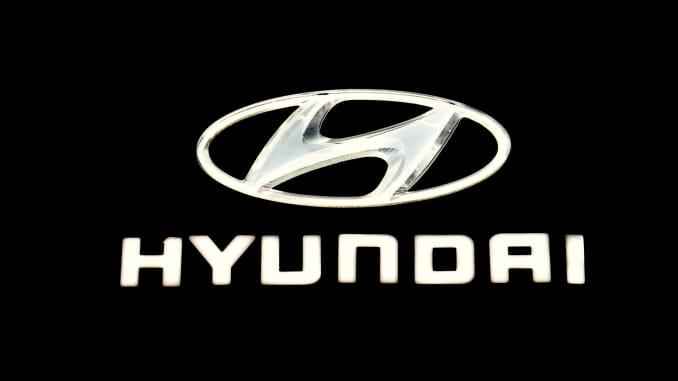Hyundai Finance Login >> Hyundai Aptiv To Set Up 4 Billion Autonomous Driving Joint
