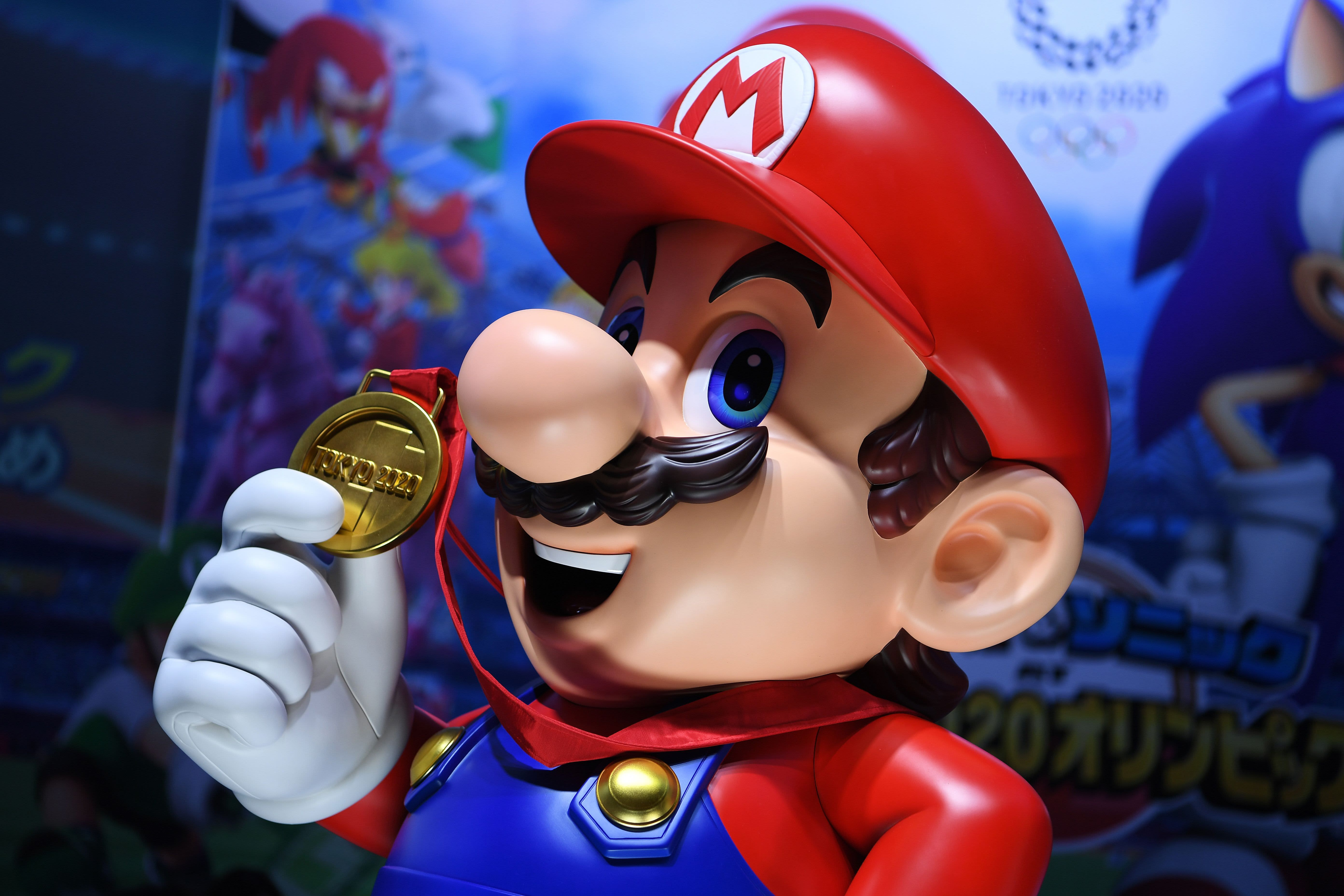 Expectations are 'sky high' for Nintendo's latest Mario mobile game, analyst says