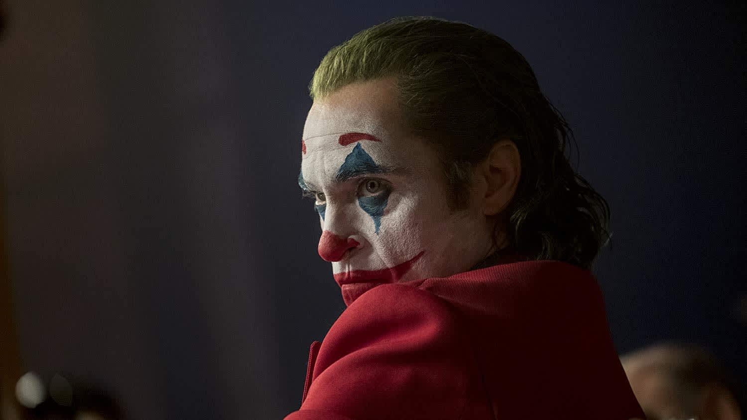Two US movie theater chains ban masks at screenings of 'Joker'