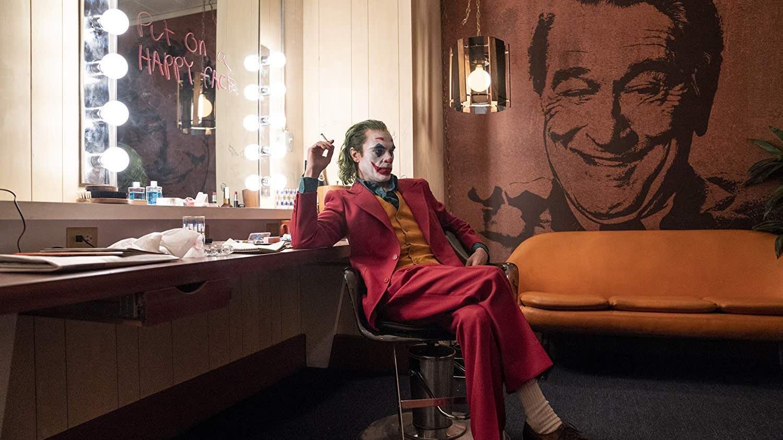Todd Phillips in talks with Warner Bros. for 'Joker' sequel