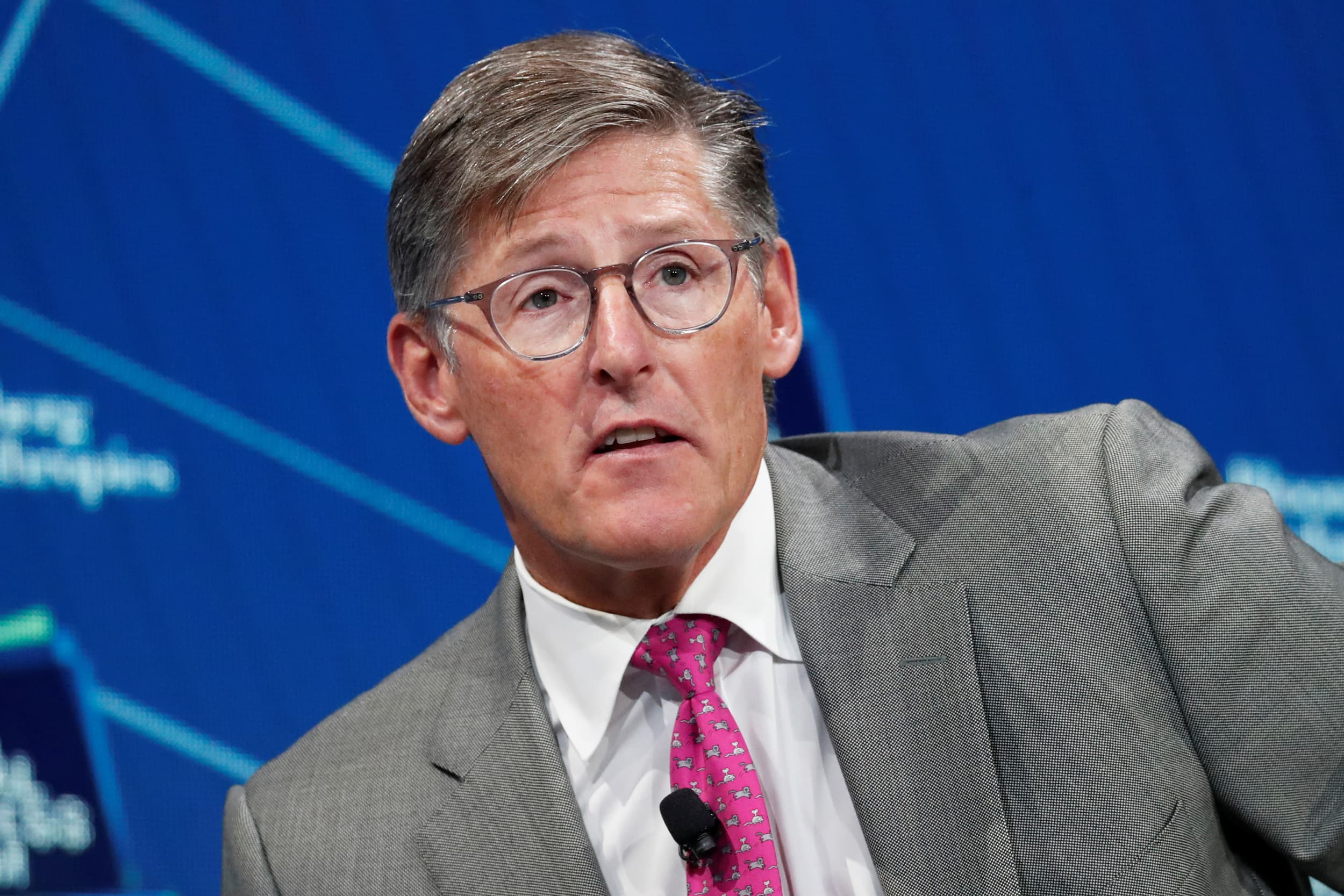 Citigroup earnings beat on better-than-expected trading results
