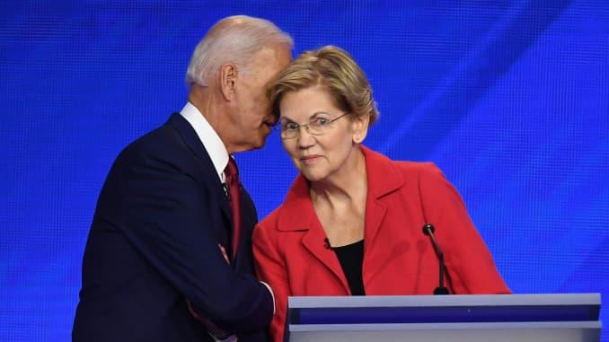 GP: Dems debate Houston, Elizabeth Warren and Joe Biden 190912