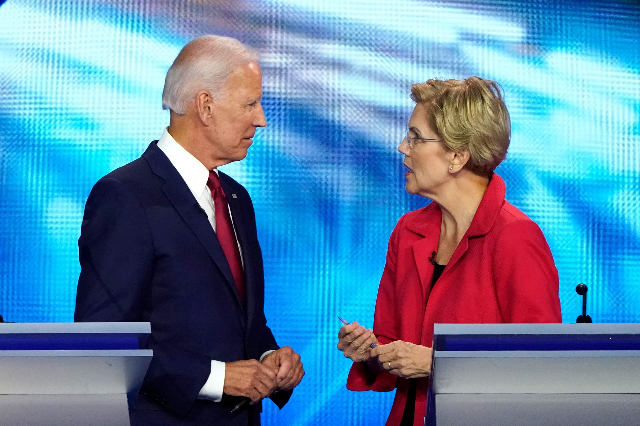 Trade, capitalism, money in politics: These are the business issues to watch in the fourth Democratic debate