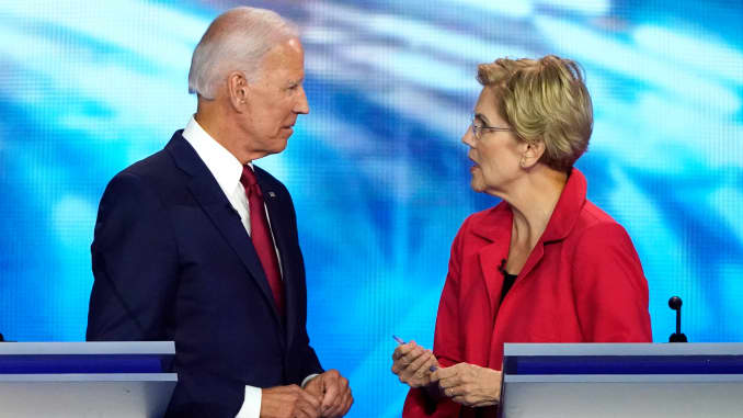 Recent Business Scandals 2020.Trump Whistleblower Scandal Is Bad For Biden Could Be Good