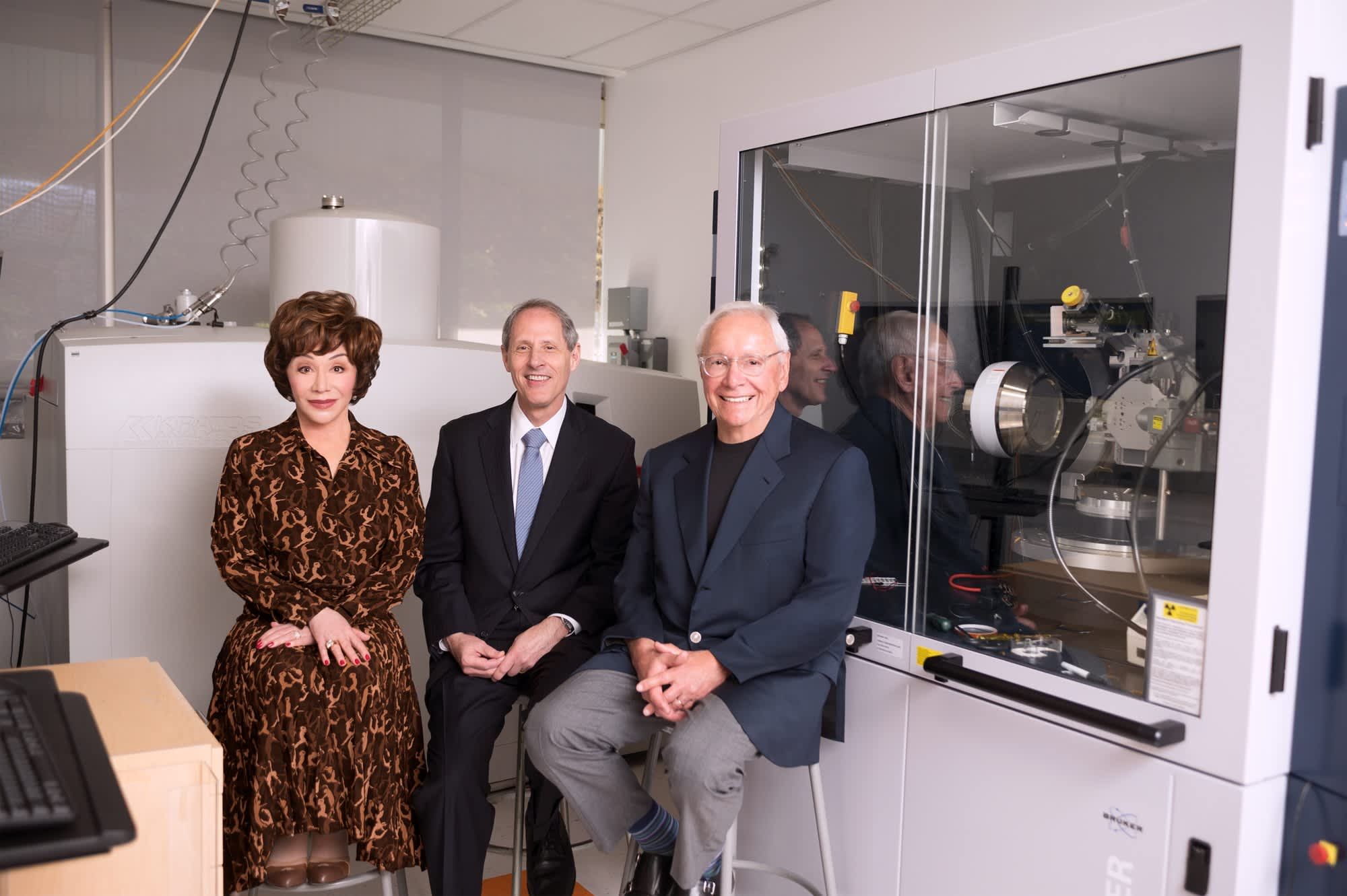 The Wonderful Company co-owners donate $750 million to Caltech for environmental research - CNBC