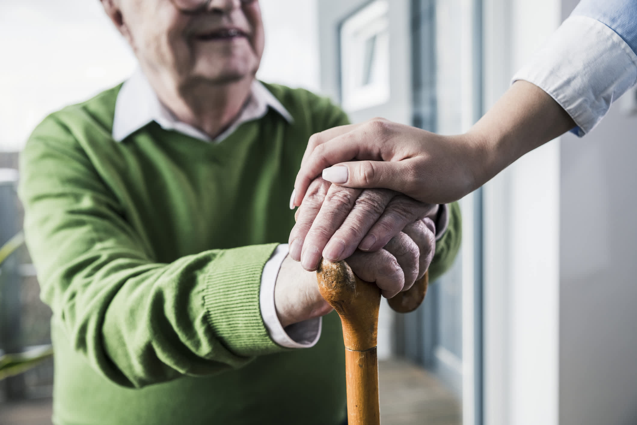 Here's what advisors can do if they suspect a senior is being financially abused or exploited