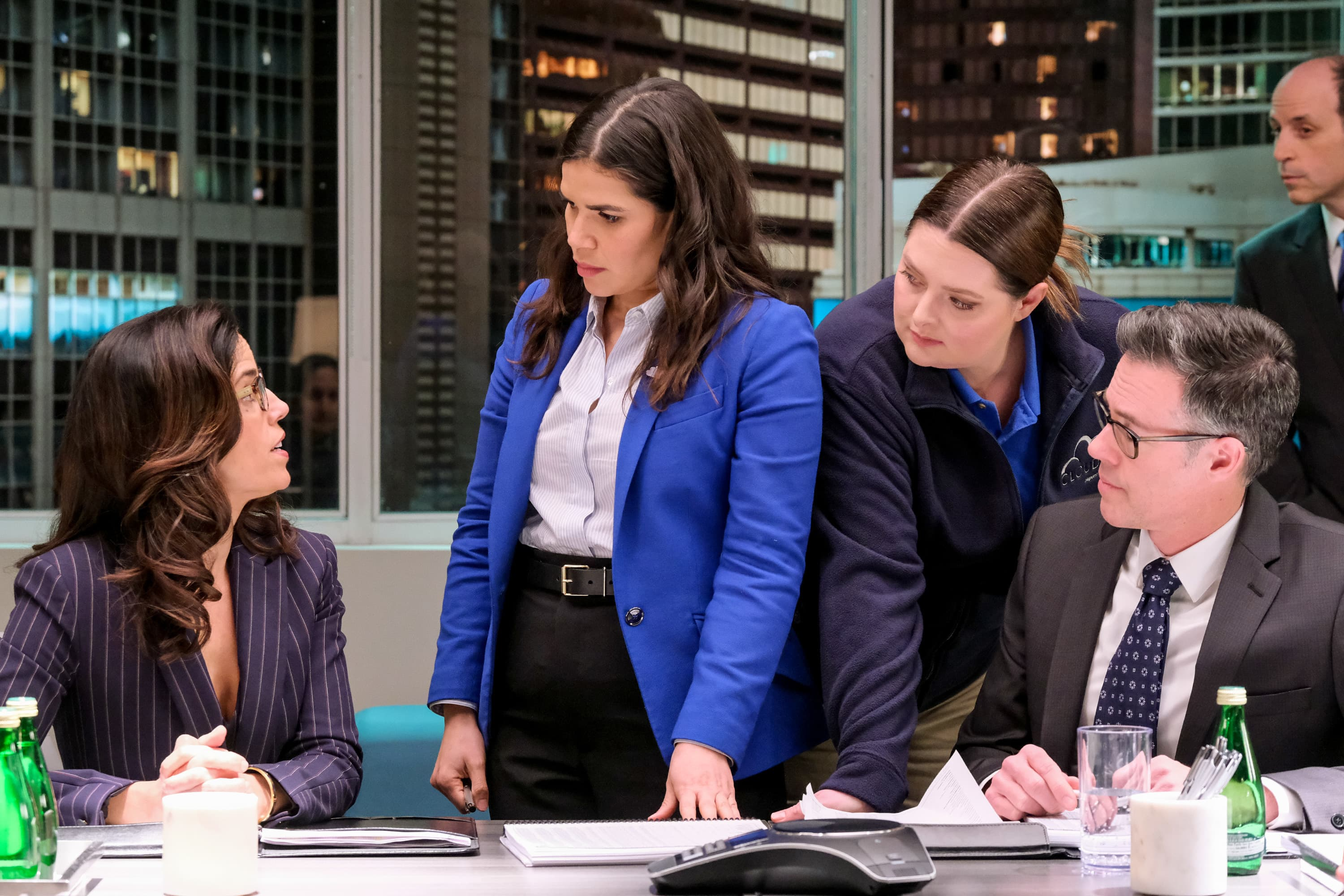 Ask a Manager: The workplace advice that helps with aggressive huggers, magic curses, and more