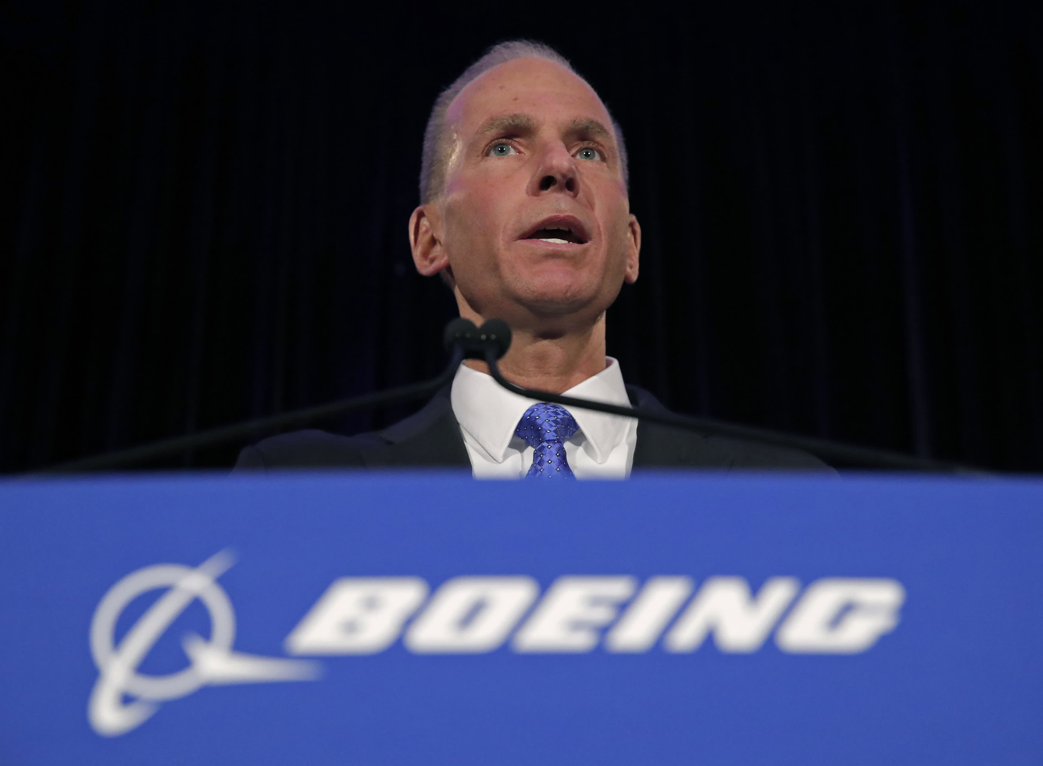 Boeing CEO to testify at House hearing on 737 Max, his first appearance before lawmakers since two fatal crashes