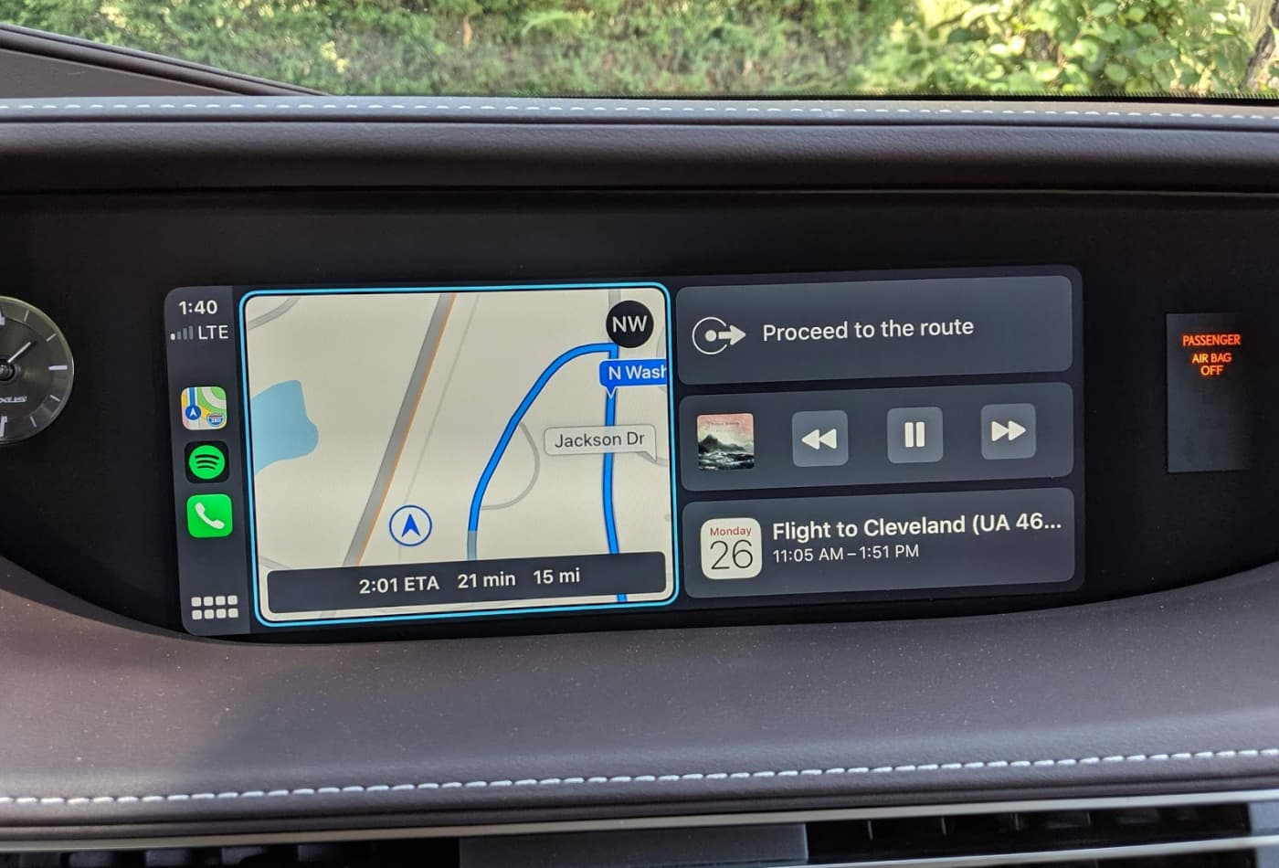 Apple's big iPhone update brings a lot of changes to CarPlay, here's a look at what's new