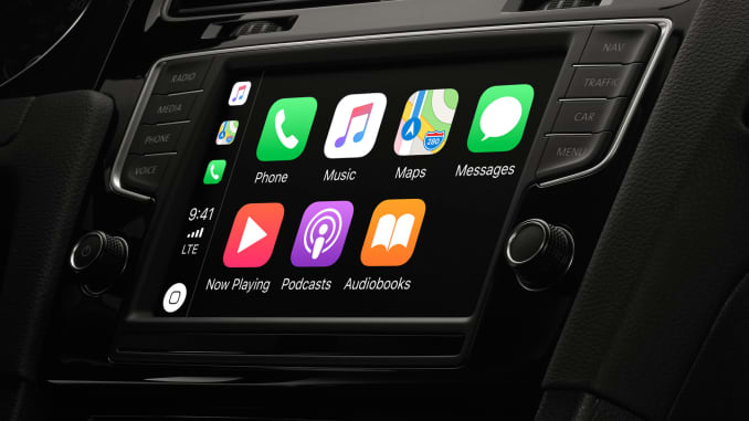 Enterprise Car List 2020.Ios 13 Brings Carplay Changes Here S What S New