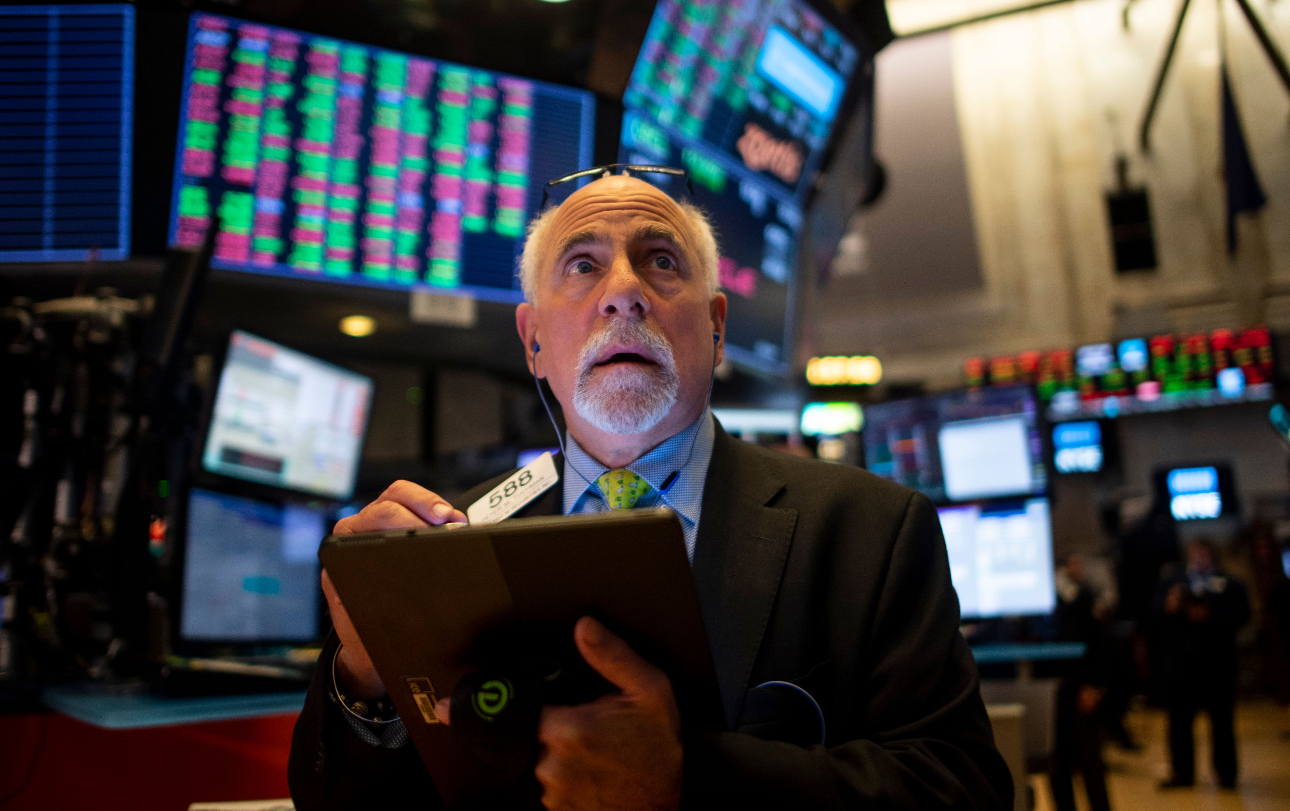 This upcoming event could turn the market into a 'minefield,' says Peter Boockvar