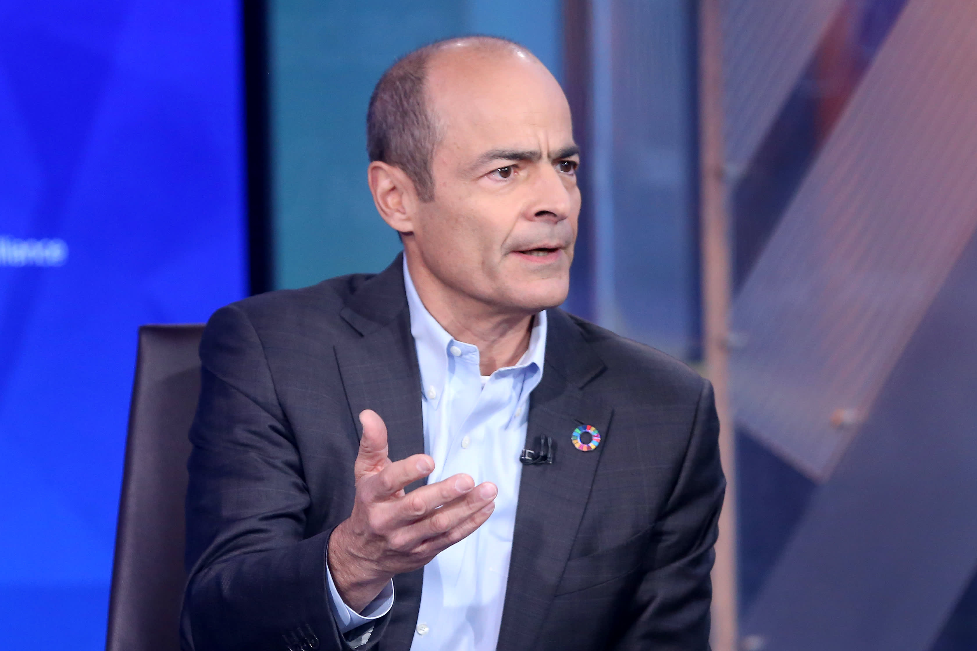 AB InBev reportedly plans to replace longtime CEO Carlos Brito thumbnail