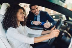 Consider these 4 things before buying a new car with your credit card