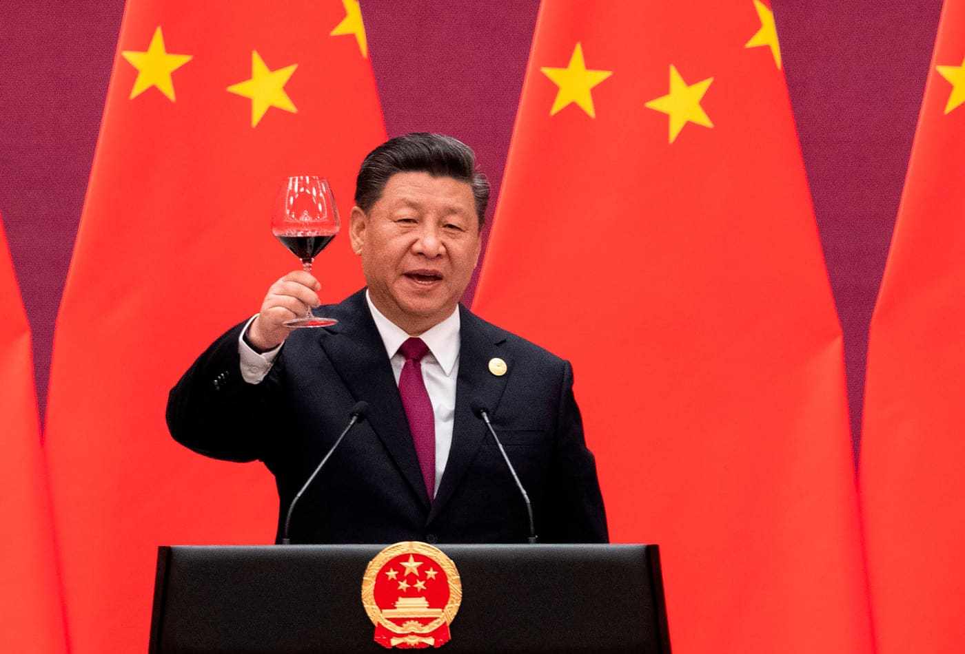 Here's how China became the world's No. 2 economy and how it plans on being No. 1