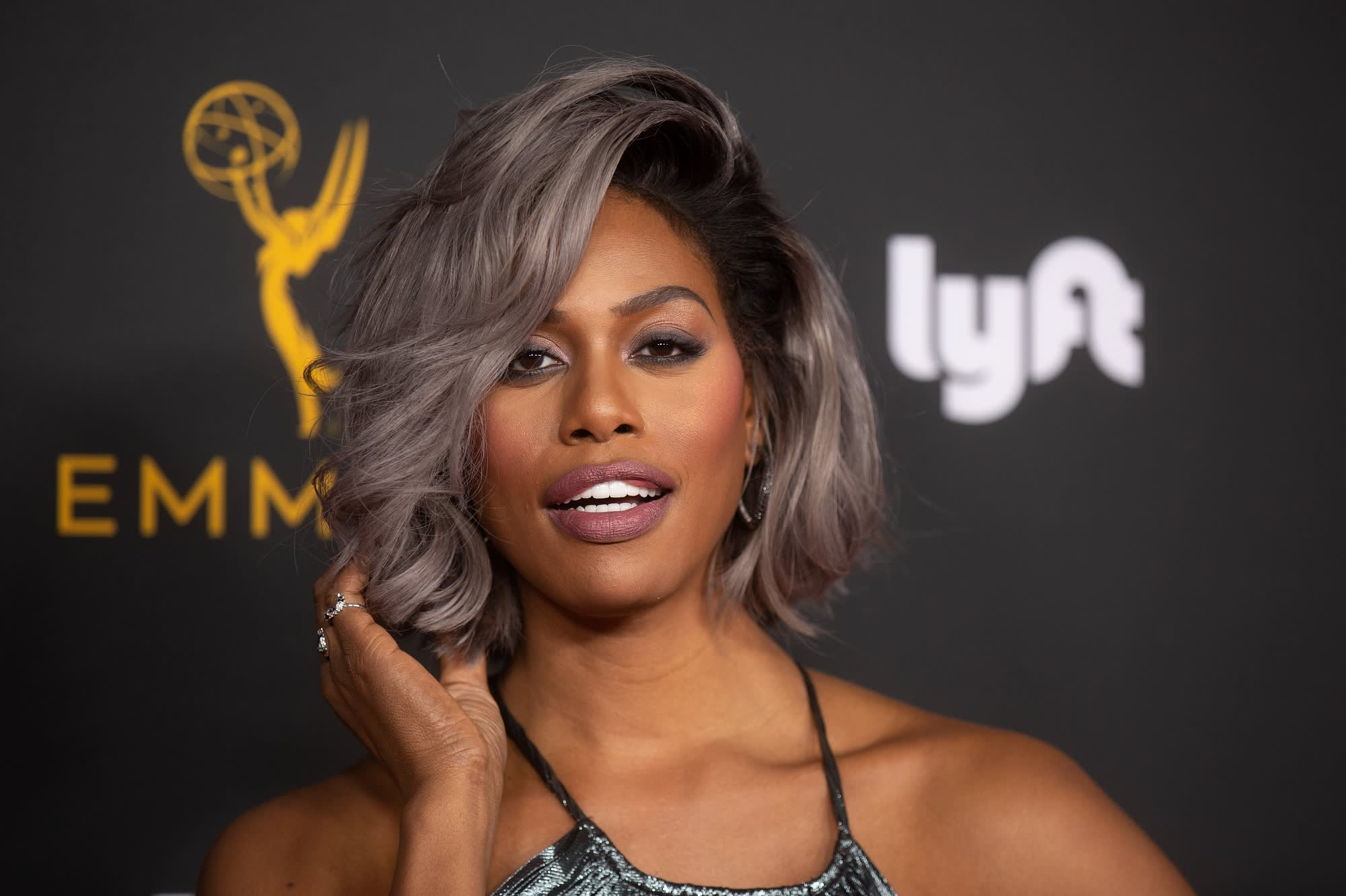 The best career advice Laverne Cox ever received —and what she tells others