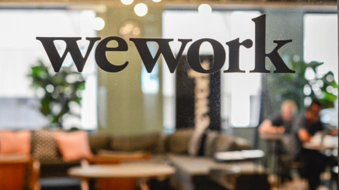 Image result for wework