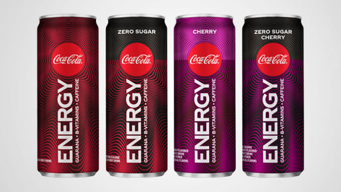 Coca Cola To Launch Coke Branded Energy Drink In Us