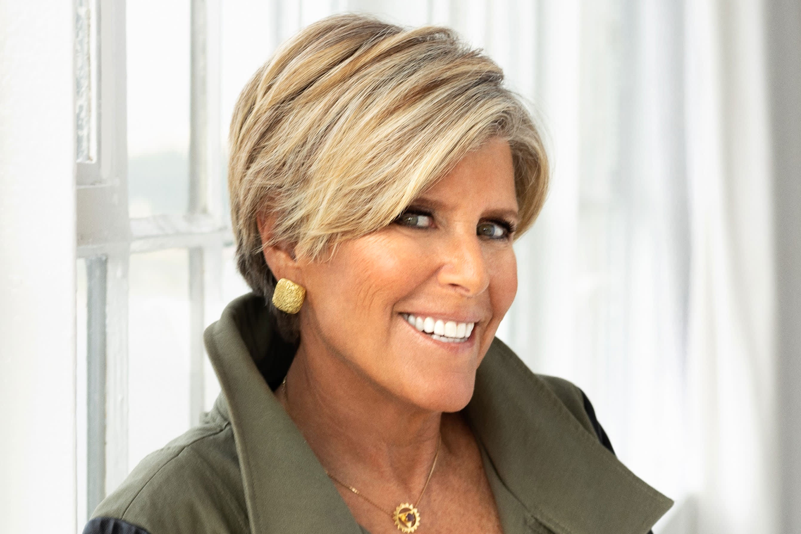 Suze Orman: 'It's not about what you earn' — here's what to focus on in your 20s to build wealth