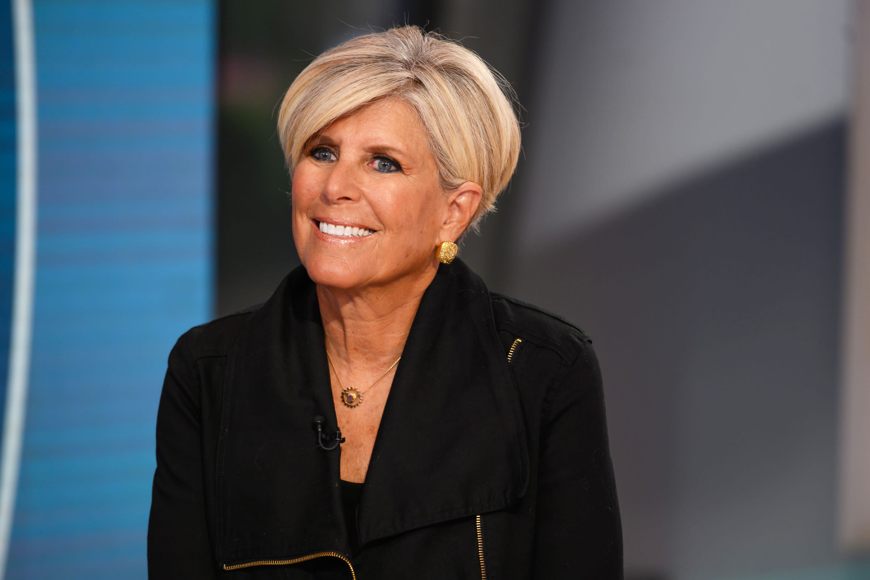 Suze Orman keeps exactly $170 in her wallet—here's why