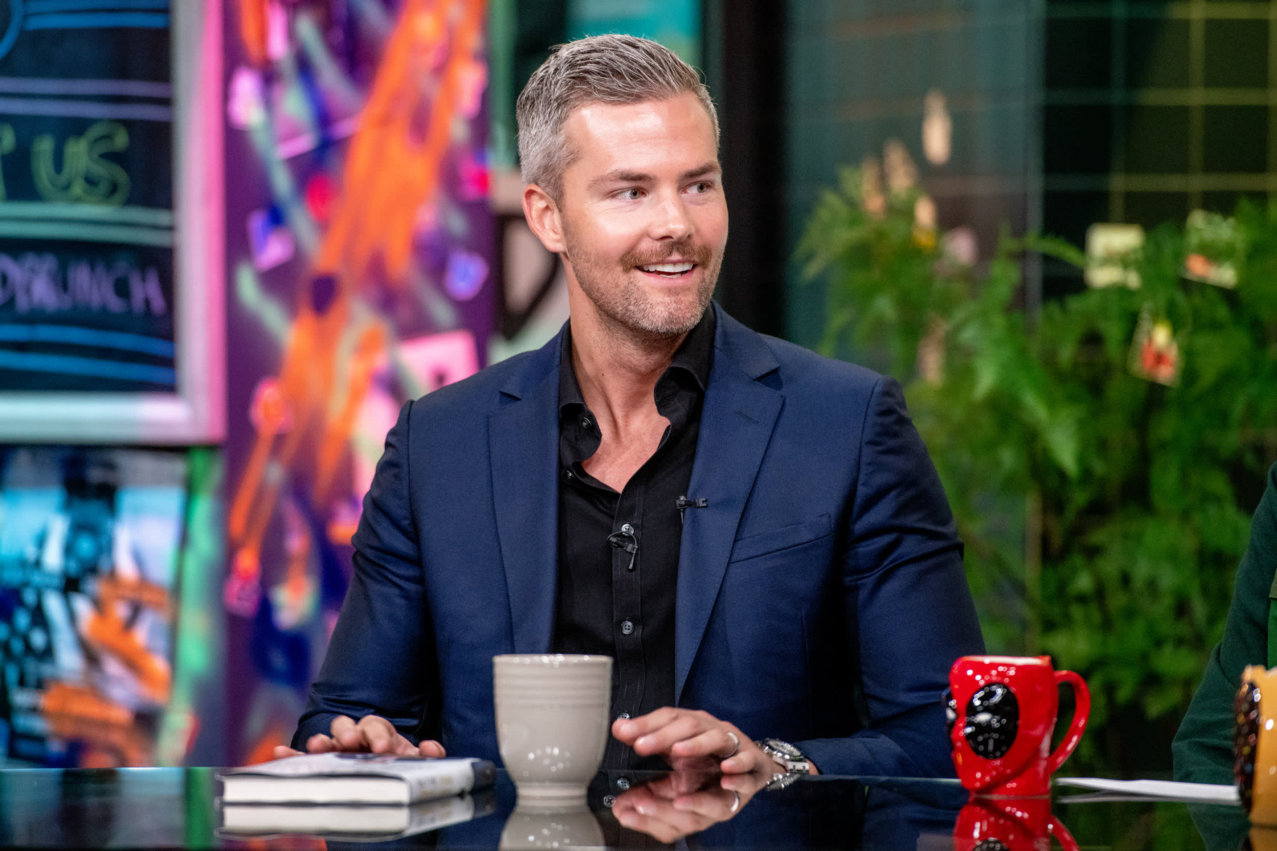 'Million Dollar Listing' star Ryan Serhant: How I learned about money