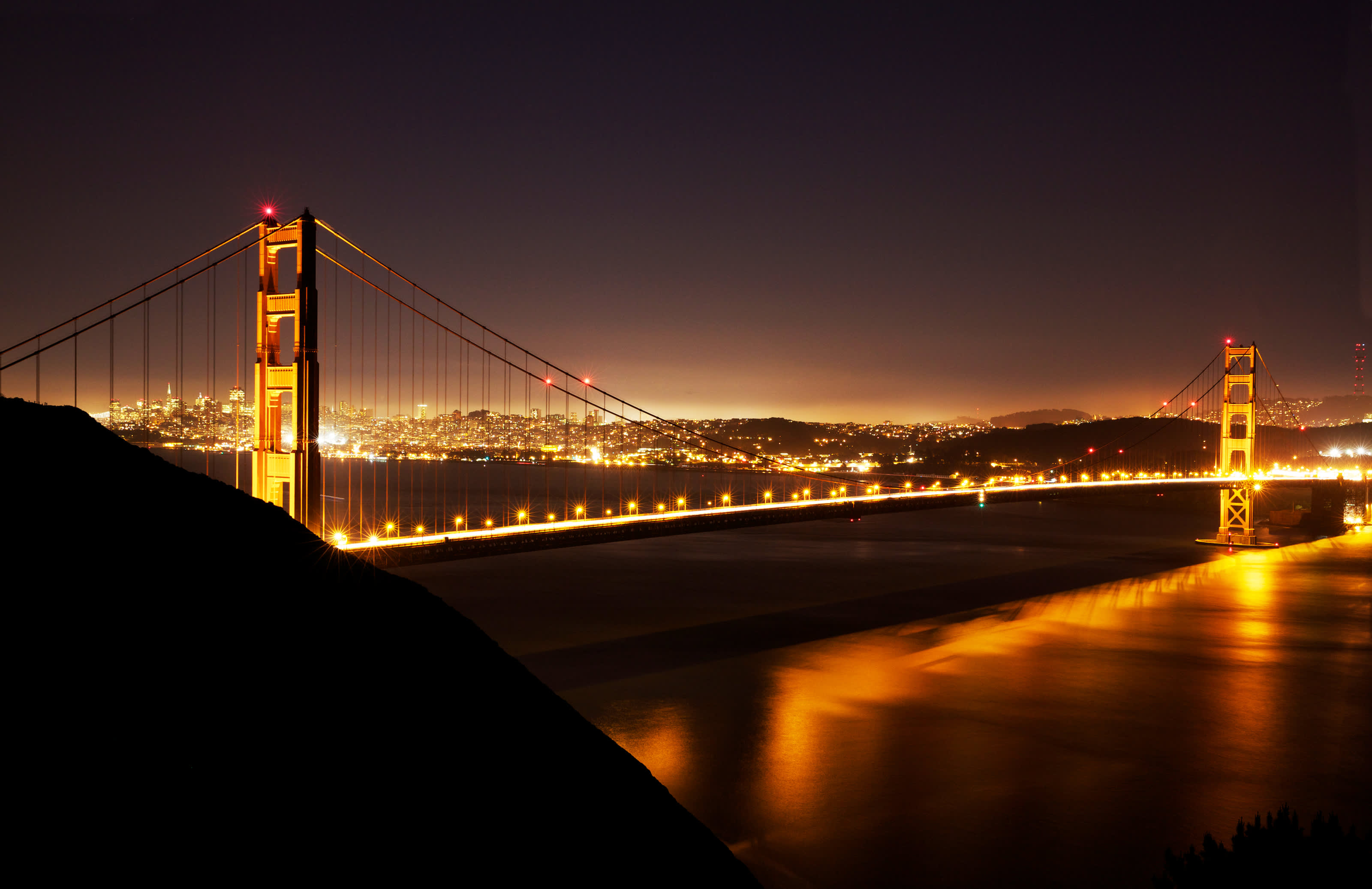 San Francisco business trip? How to make the most of those off-duty hours