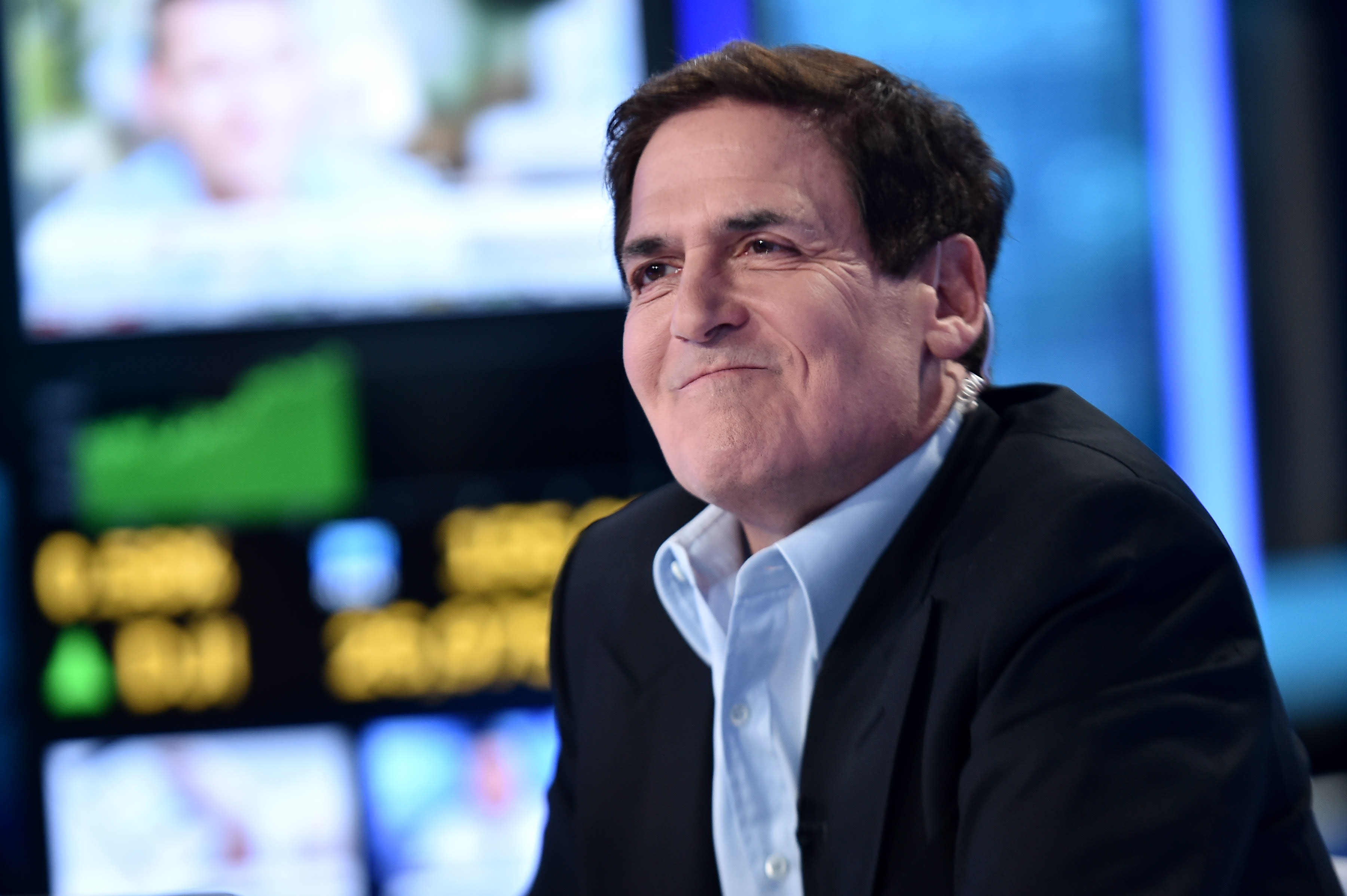 Mark Cuban had $82,000 stolen from his first company and it was 'the best thing that ever happened to us'