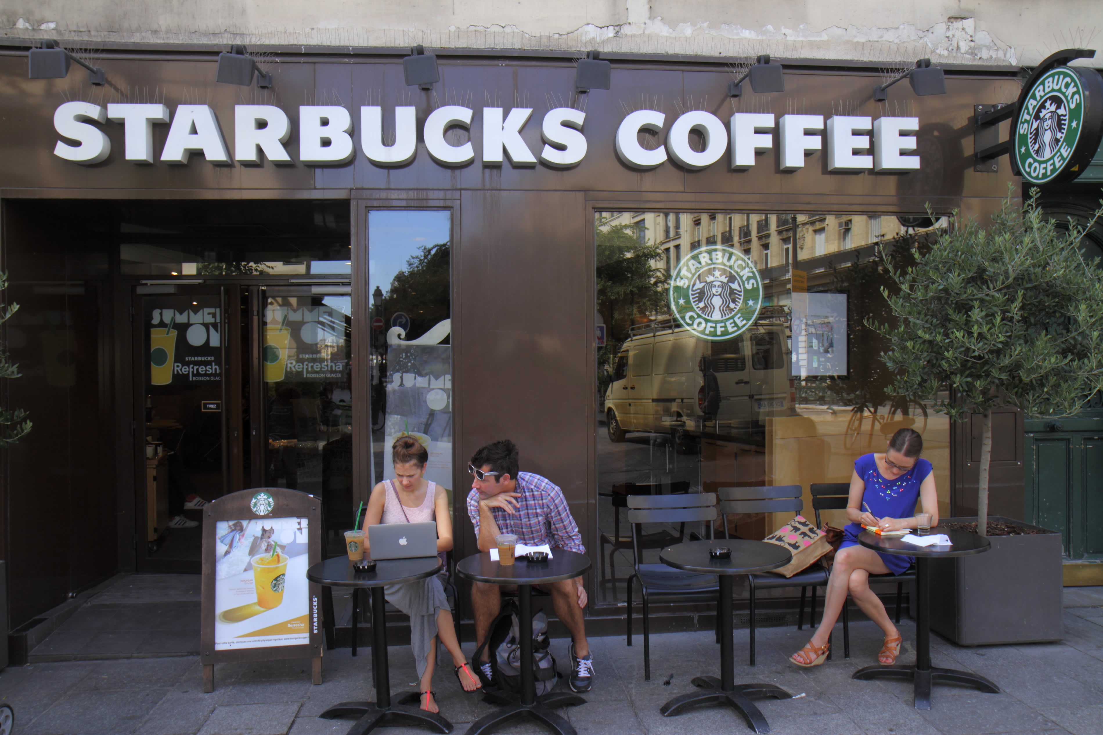 A recent EU court ruling on Starbucks could have implications for firms like Apple