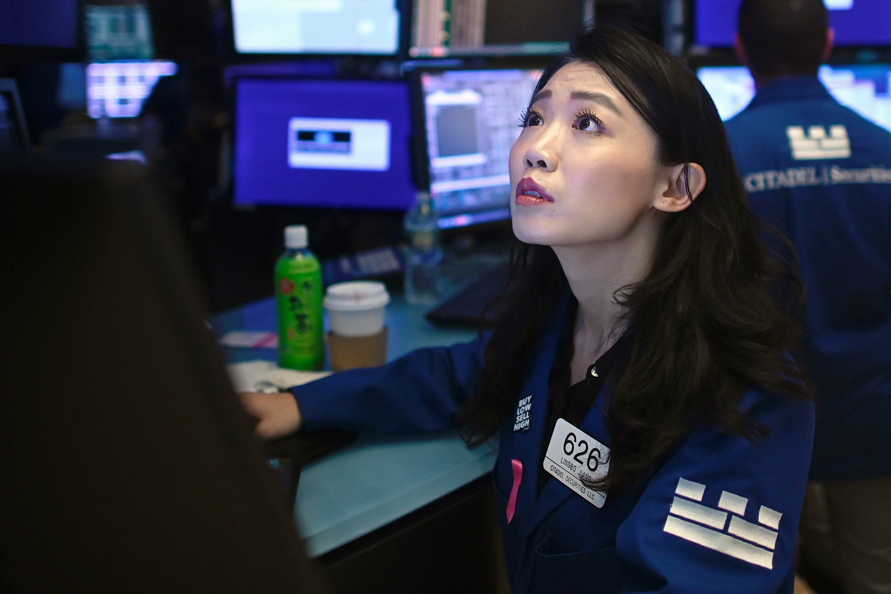 Falling profit margins raise some alarm: 'It can be a precursor to layoffs and a recession'