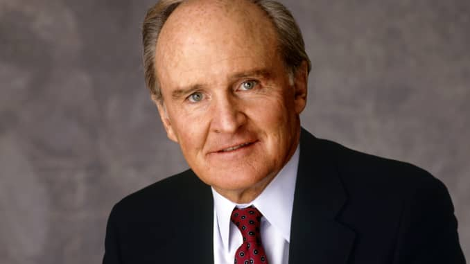 GP: Jack Welch, portrait, 8902xx