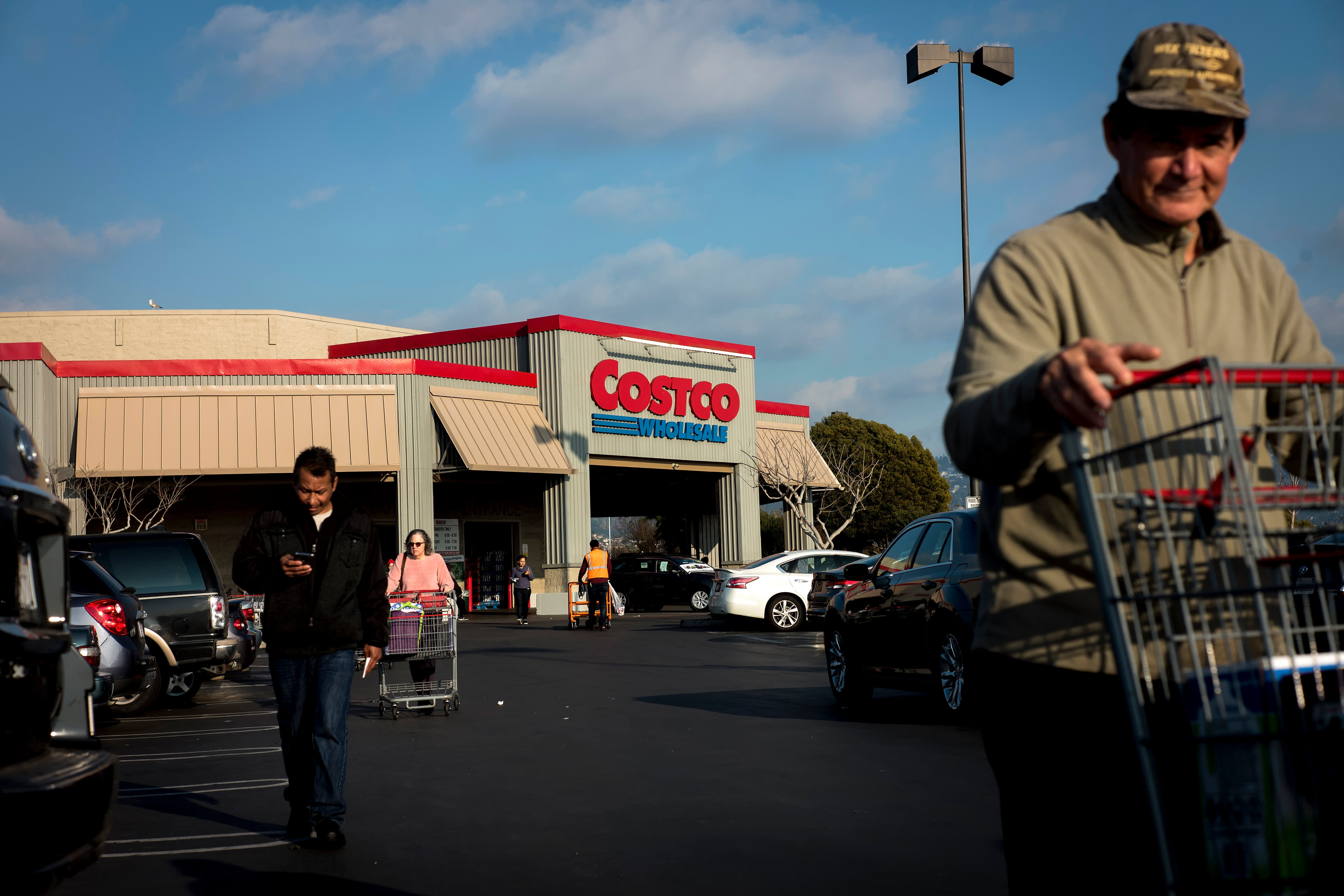 Stocks making the biggest moves after hours: Costco, Smart Global, Avaya and more