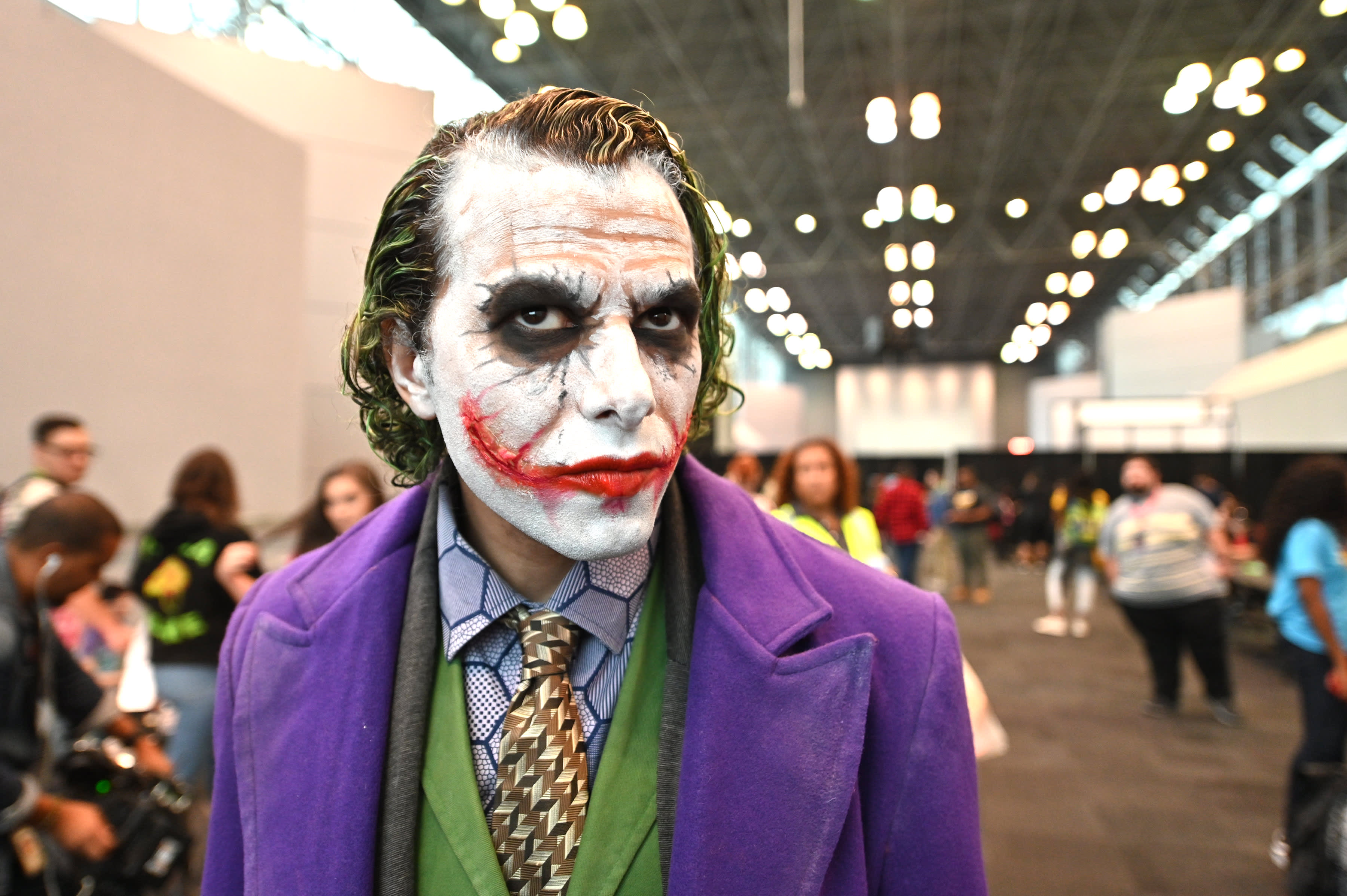 New York Comic Con 2020.Reedpop The Company Behind New York Comic Con Has Big Plans