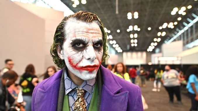 New York Comic Con 2020 Guests.Reedpop The Company Behind New York Comic Con Has Big Plans