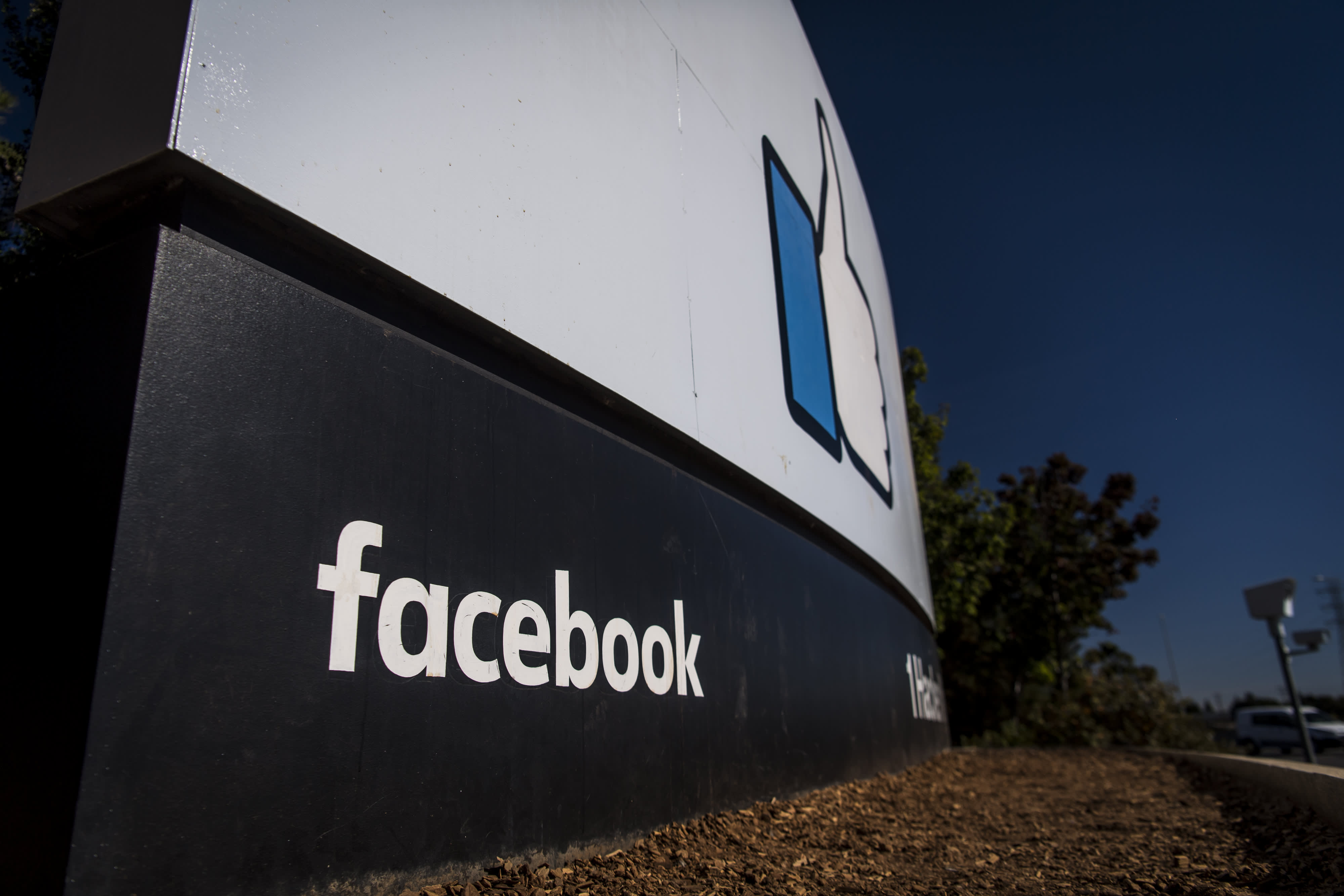 Facebook removes fake accounts in UAE, Egypt, Nigeria and Indonesia