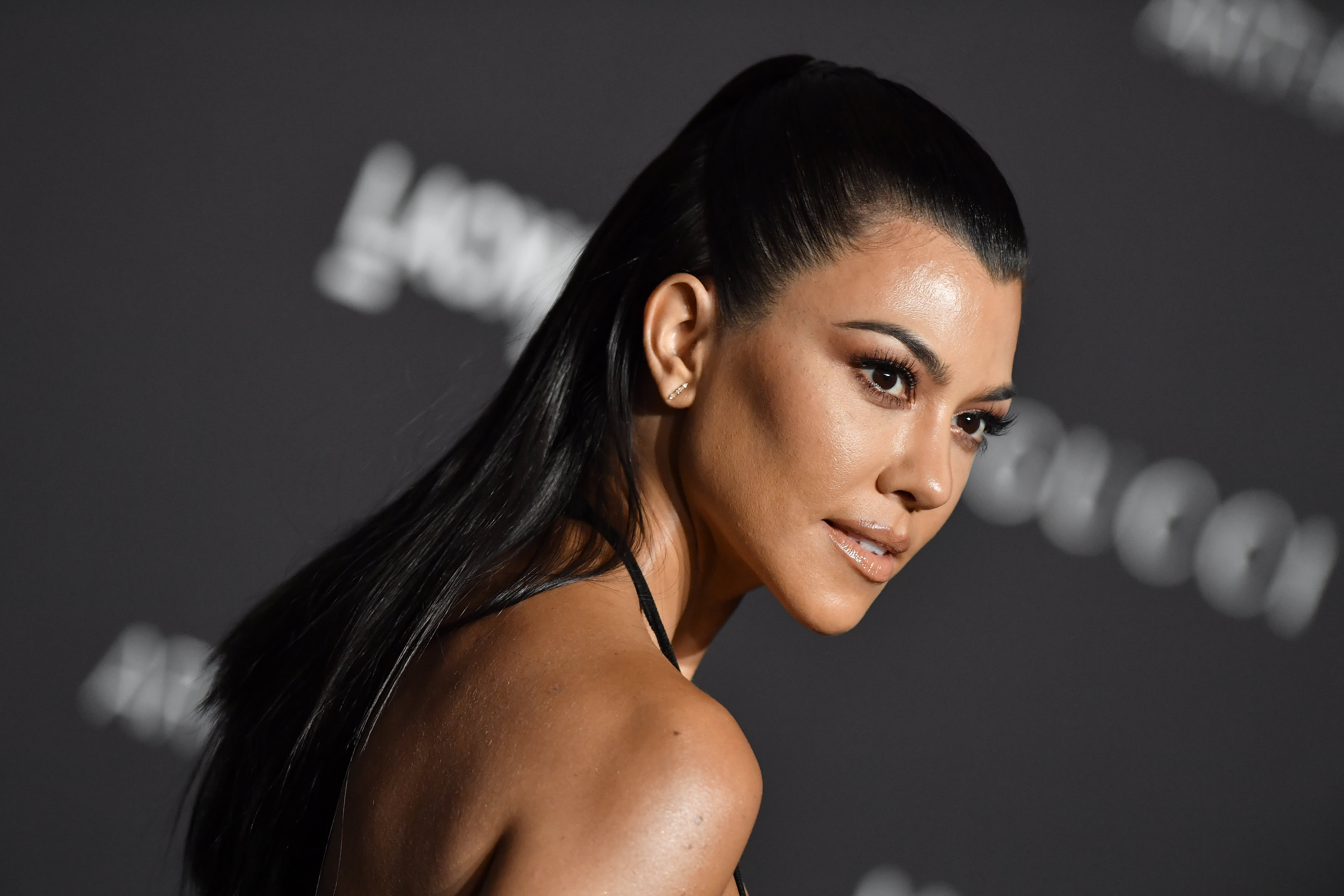 Kourtney Kardashian recalls the best money advice she's ever received