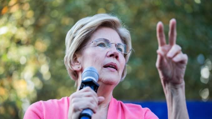 GP: Sen. Elizabeth Warren Holds New Hampshire Town Hall
