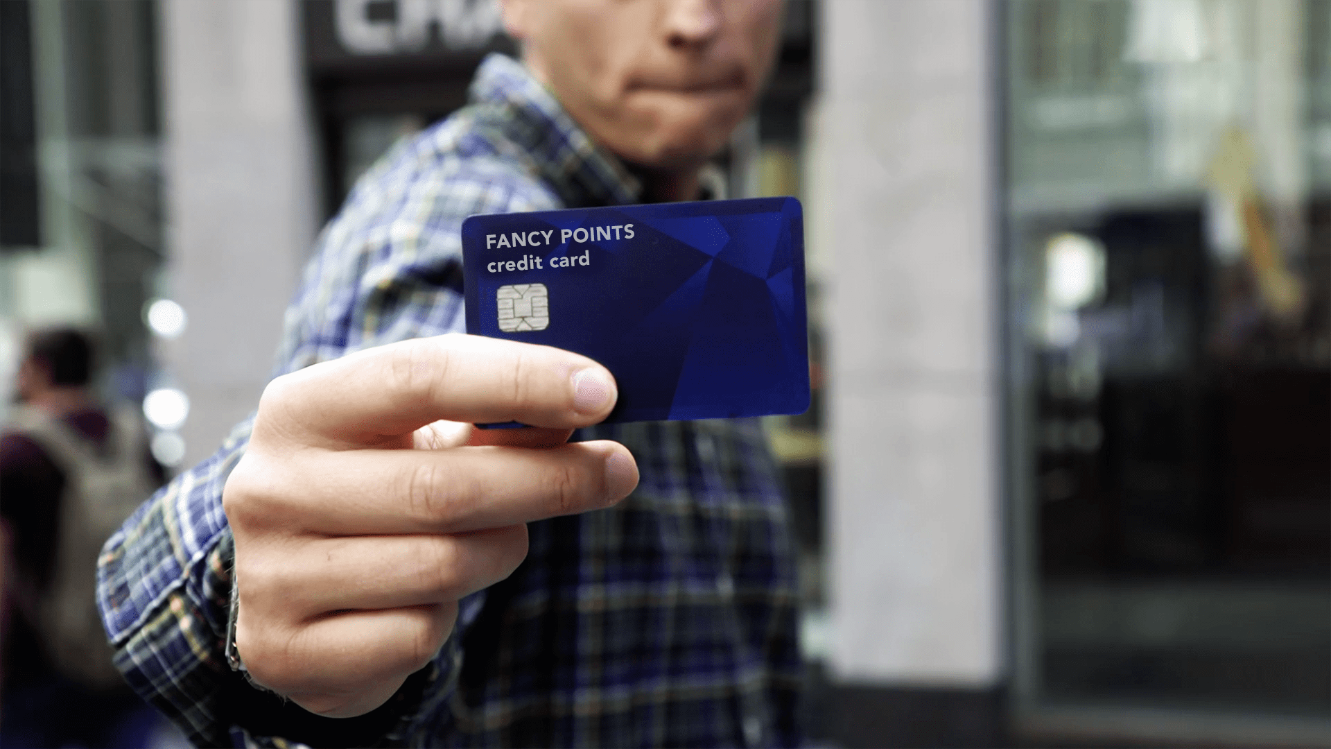 This is how your credit score is actually measured