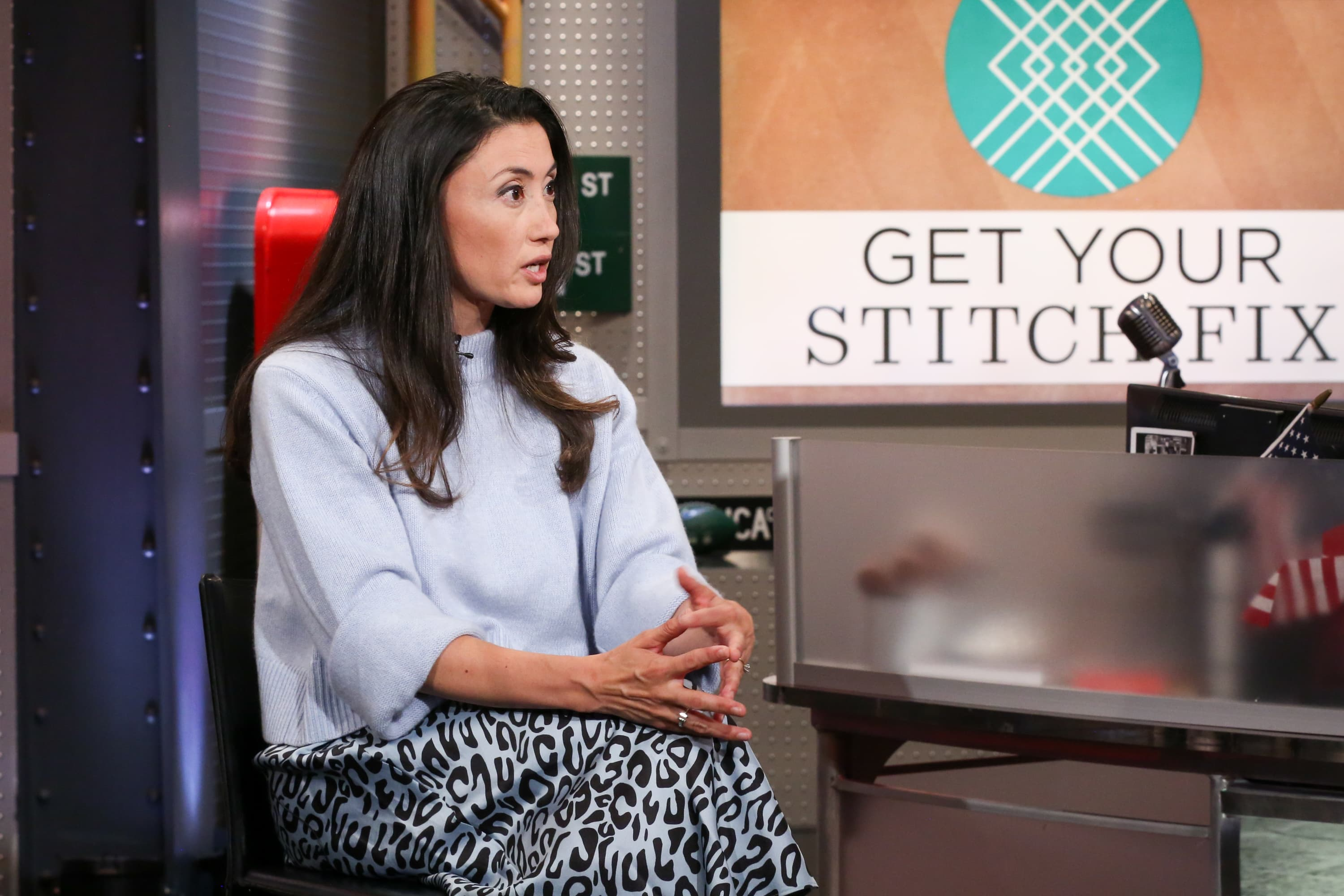 Stitch Fix (SFIX) reports second quarter fiscal 2020 sales miss
