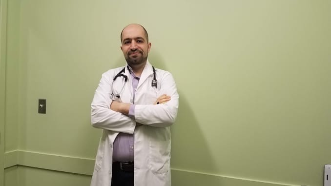 Dr. Zalzala
