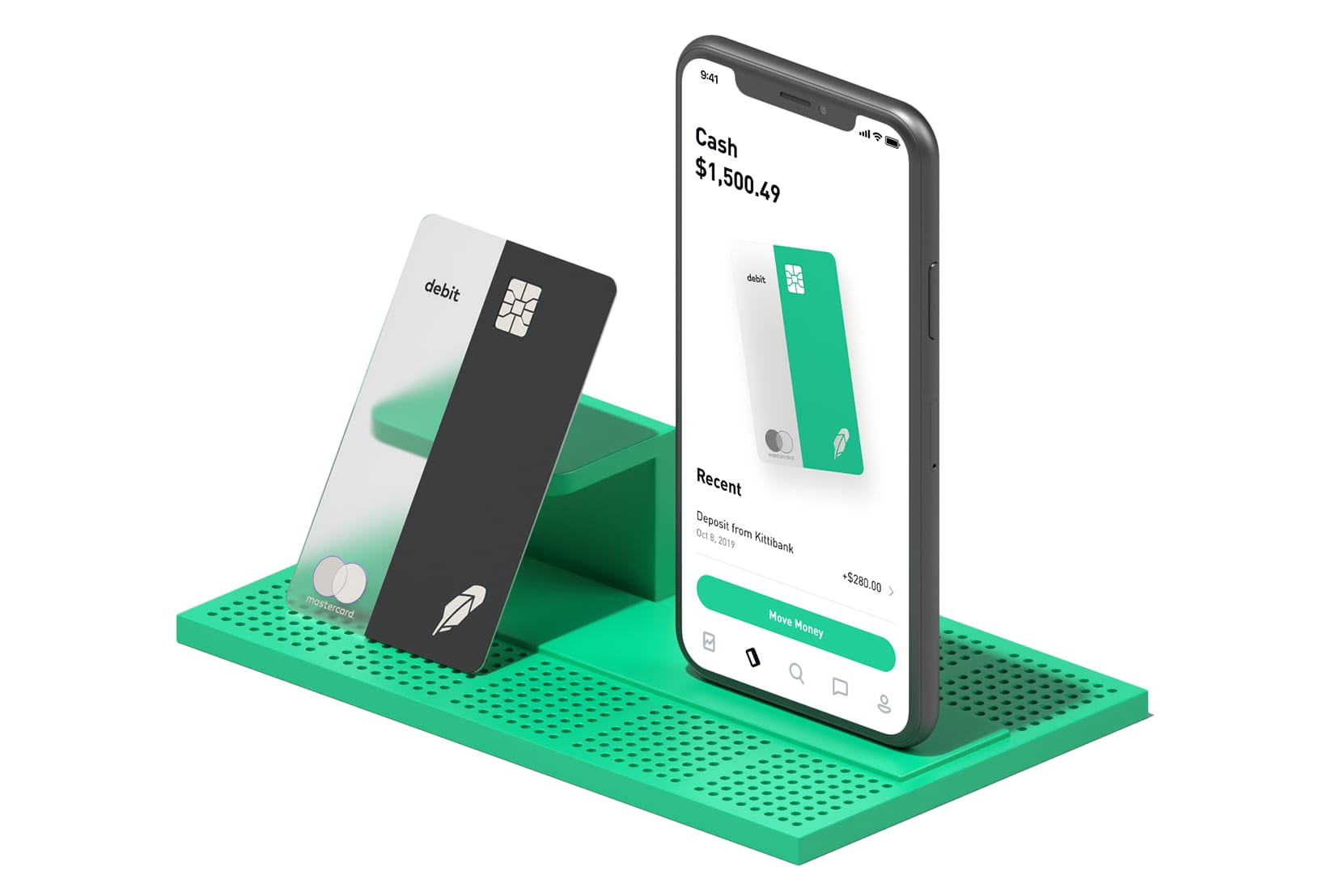 Robinhood makes second attempt at launching a high-yield account similar to banks